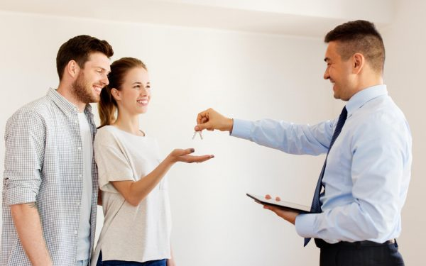 A First-Time Home Buyers Guide To Getting Your Mortgage