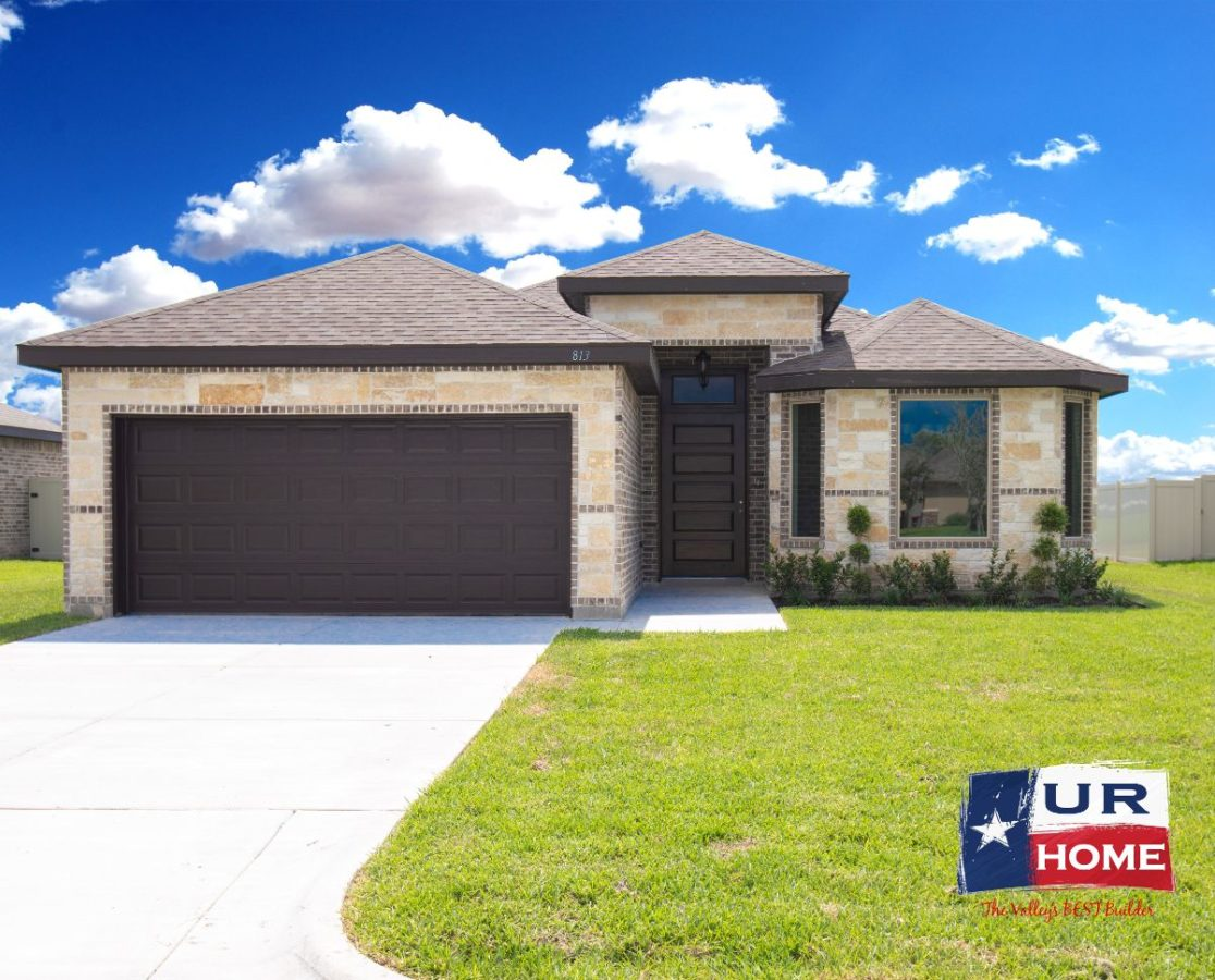 New Home For In 813 Clearview Harlingen Tx Ur